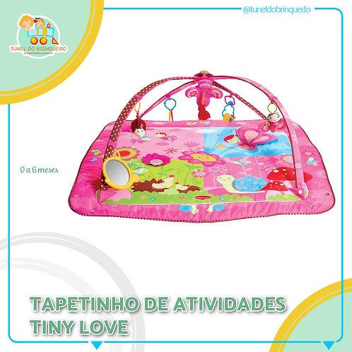 Tapetinho Gymini - Tiny Love