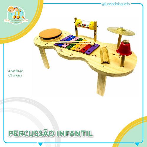 Percussão Infantil