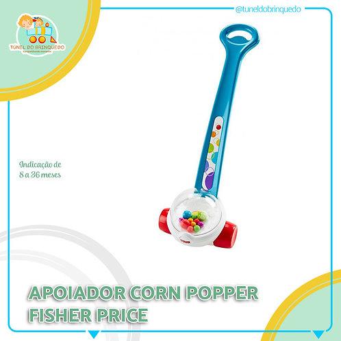 Apoiador Corn Popper - Fisher Price