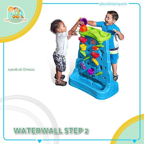 WaterWall - Step 2