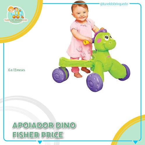 Apoiador Dino Fisher Price
