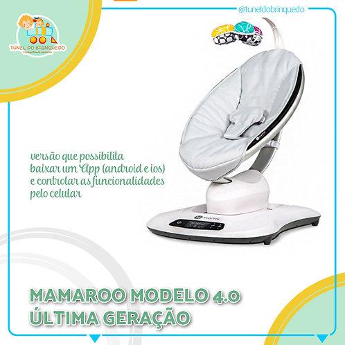 Mamaroo 4.0 - Última Geração - 4 Moms