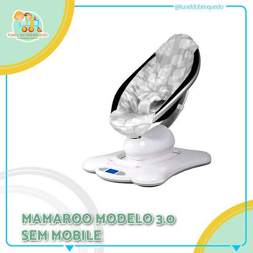 Mamaroo - 3.0 Classic - 4 Moms
