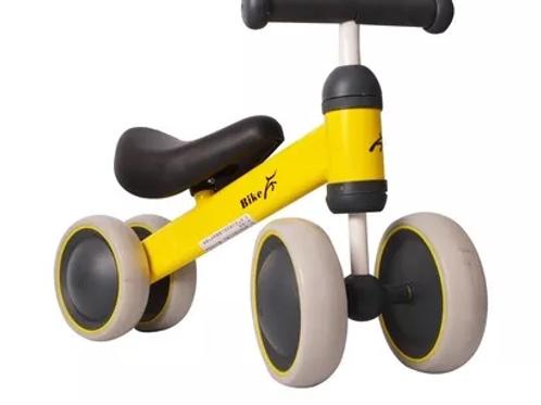 Bicicletinha Baby