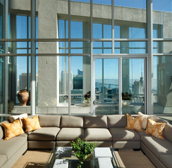 Museum Tower Penthouse