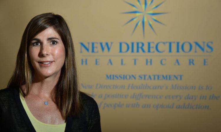 Kara Bennett, CRNP and Project Director