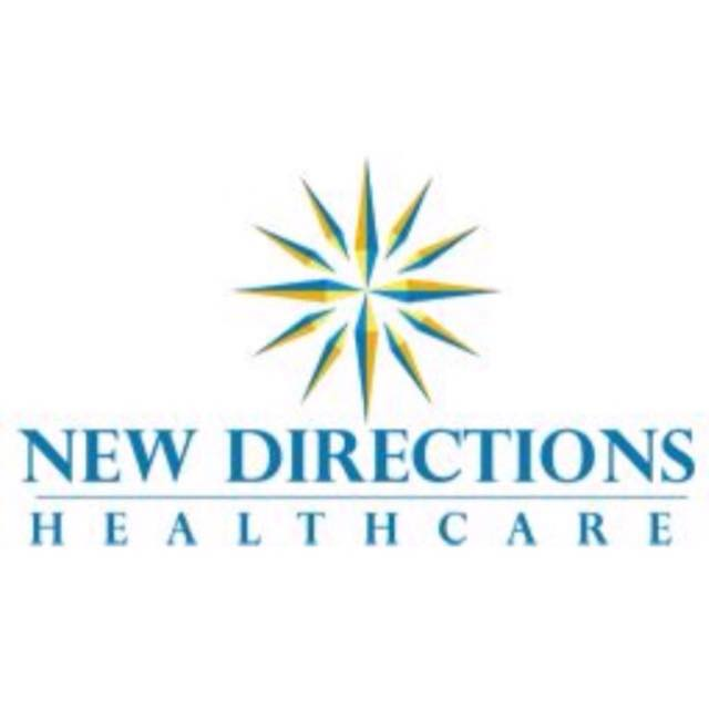 Methadone Clinic Pennsylvania New Directions Healthcare