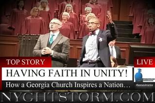Faith: HOW A GEORGIA CHURCH INSPIRES A NATION