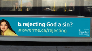 Why People REJECT God