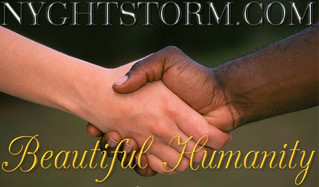 BEAUTIFUL HUMANITY IN AMERICA: A GREAT STORY FOR LIBERALS & CONSERVATIVES
