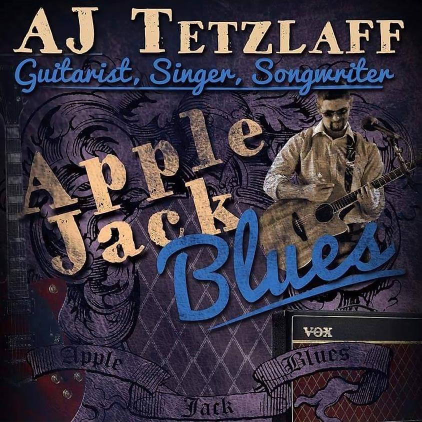 AJ's Apple Jack Band Returns to Freedom Run Winery
