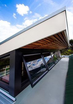 melbourne architectural renovation roof