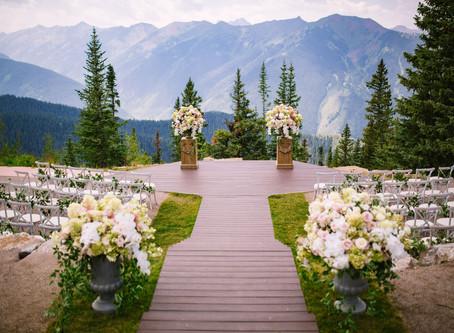 11 Destination Wedding Spending Plan Tips