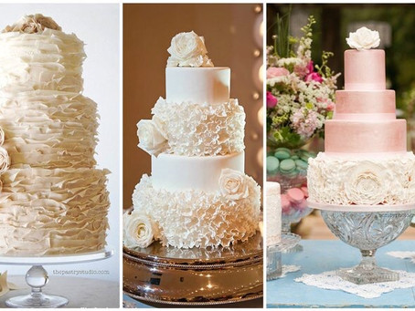 4 Wedding Cake Secrets