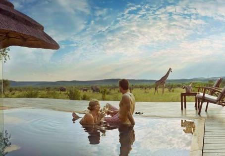Where's Hot? Our Top 2019/2020 Honeymoon Destinations