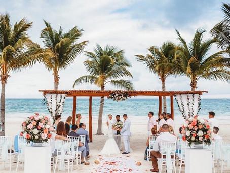 Destination Wedding Myths