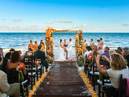 5 Important Factors to Consider when Planning a Destination Wedding.