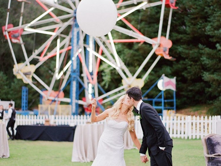 Top 10 Wedding Spending Plan Mistakes (And How to Avoid Them!)