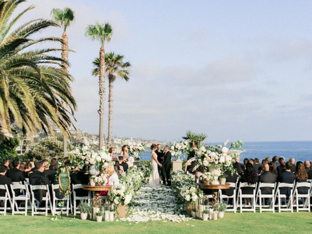 Top Tips for Planning your Wedding!