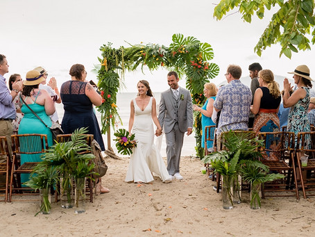 Reasons An Experienced Travel Professional will transform your Destination Wedding For The Better!