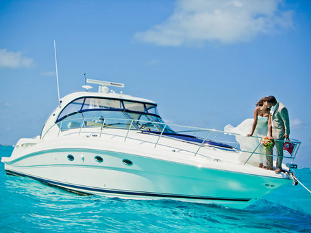 5 Tips For Planning Your Luxury Destination Wedding In The Cayman Islands