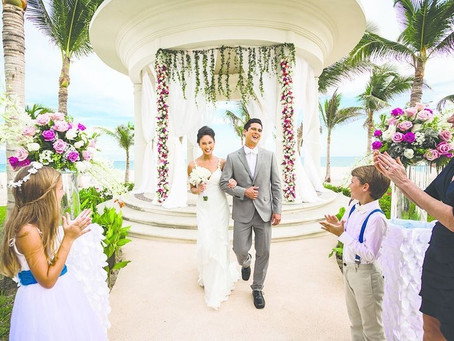 Destination Wedding Resort Site Visits and Packages