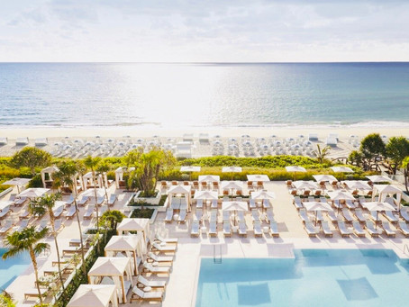 Venue Spotlight - Four Seasons Resort Palm Beach