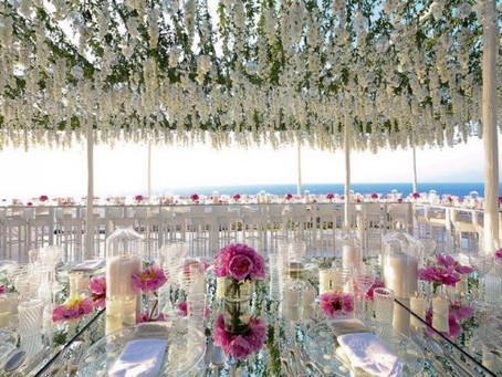 Tips on planning a Luxury Wedding