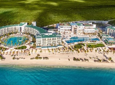 """Chic and luxurious a """"Haven"""" is the perfect name for this Resort!"""