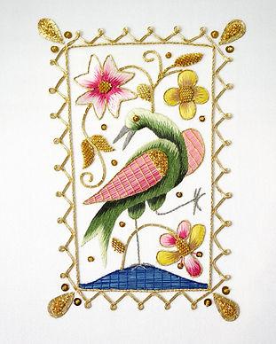 Kate Barlow. Little  Stork 1.JPG