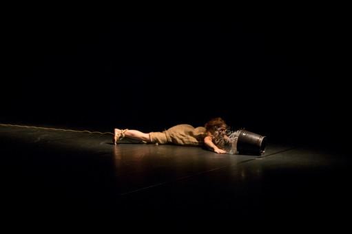 """Anna Kristin Peterson-McCarthy """"Absurd"""""""