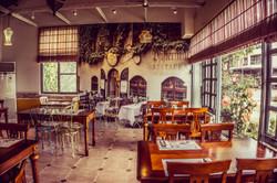 Spanish Restaurant Tainan, Taiwan