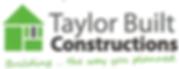 taylor built constructions
