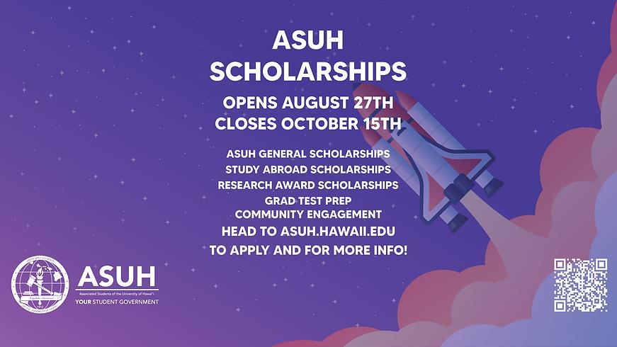 ASUH 2021 Fall Scholarships Web Ad 2.png