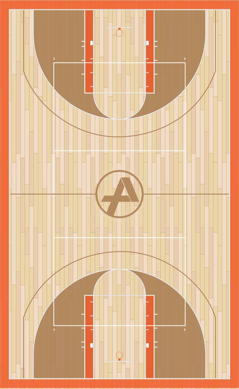 Orange Court - #4