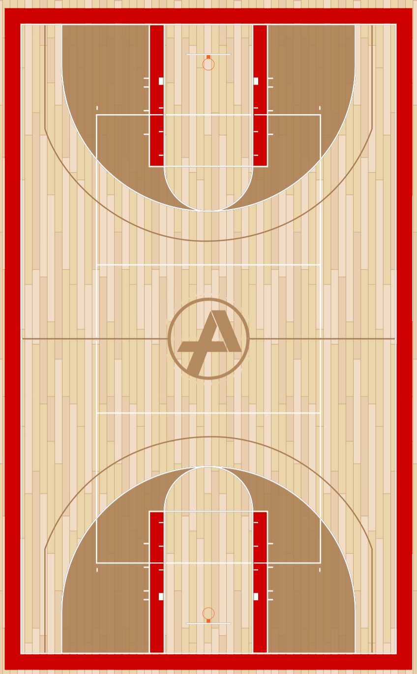 Red Court - #2