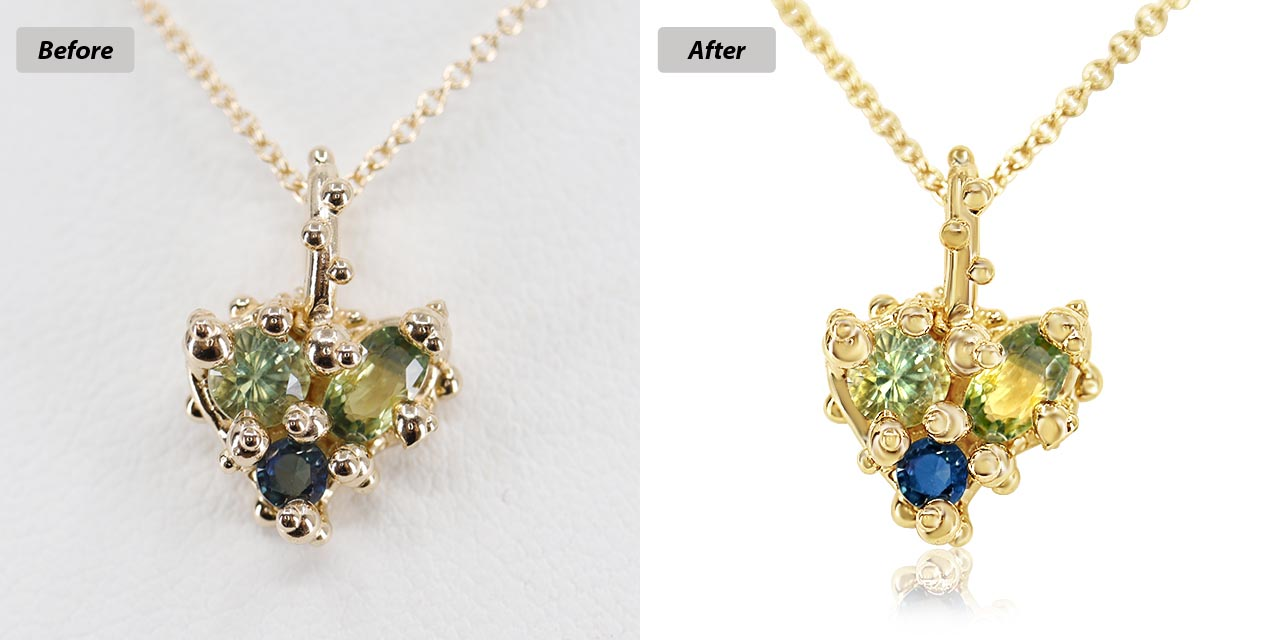 Clipping Charm_Jewellery retouch 0115
