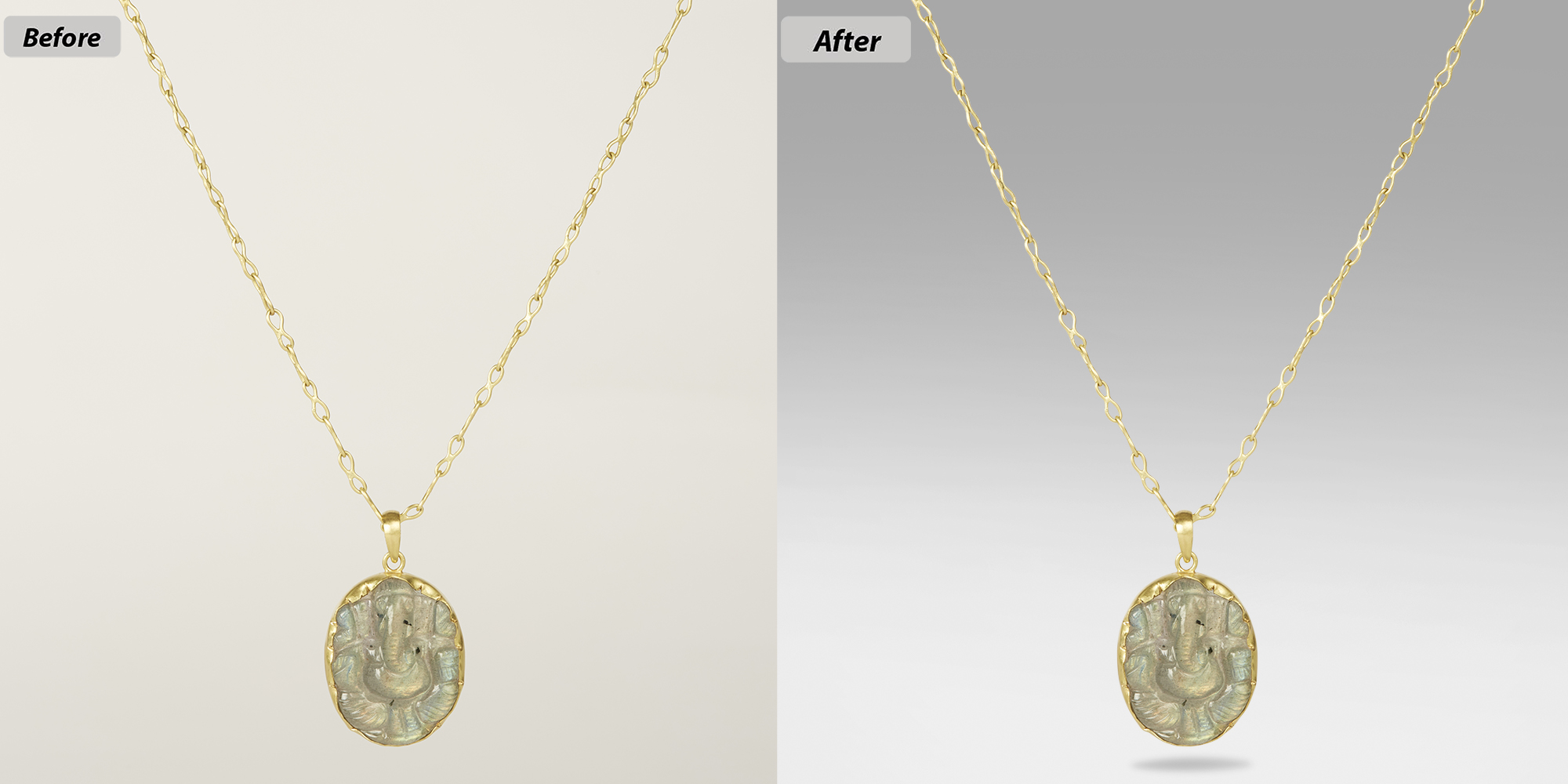 Jewellery Retouch_Clipping Charm 0057