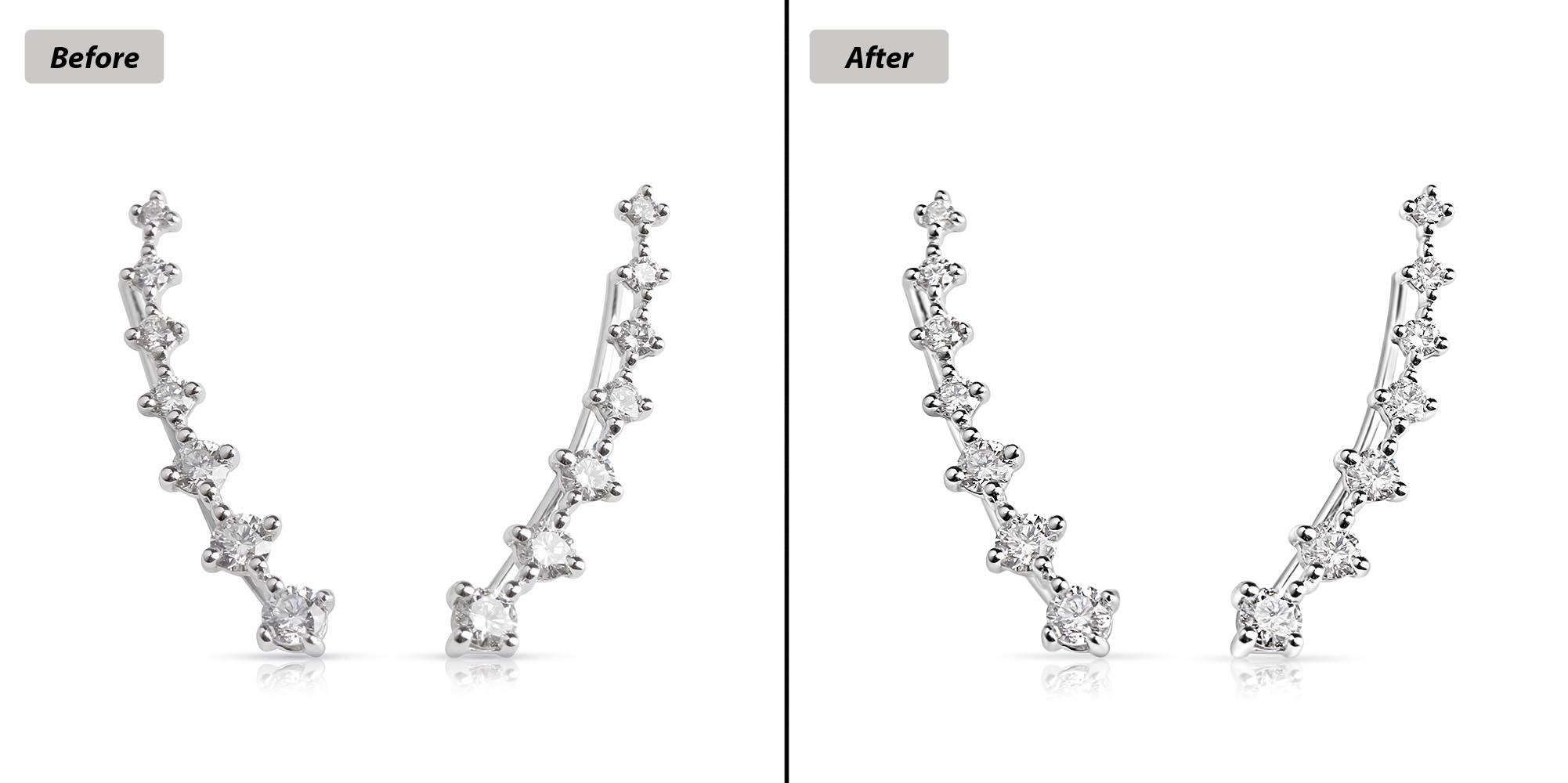 Clipping Charm_Jewellery retouch 0110