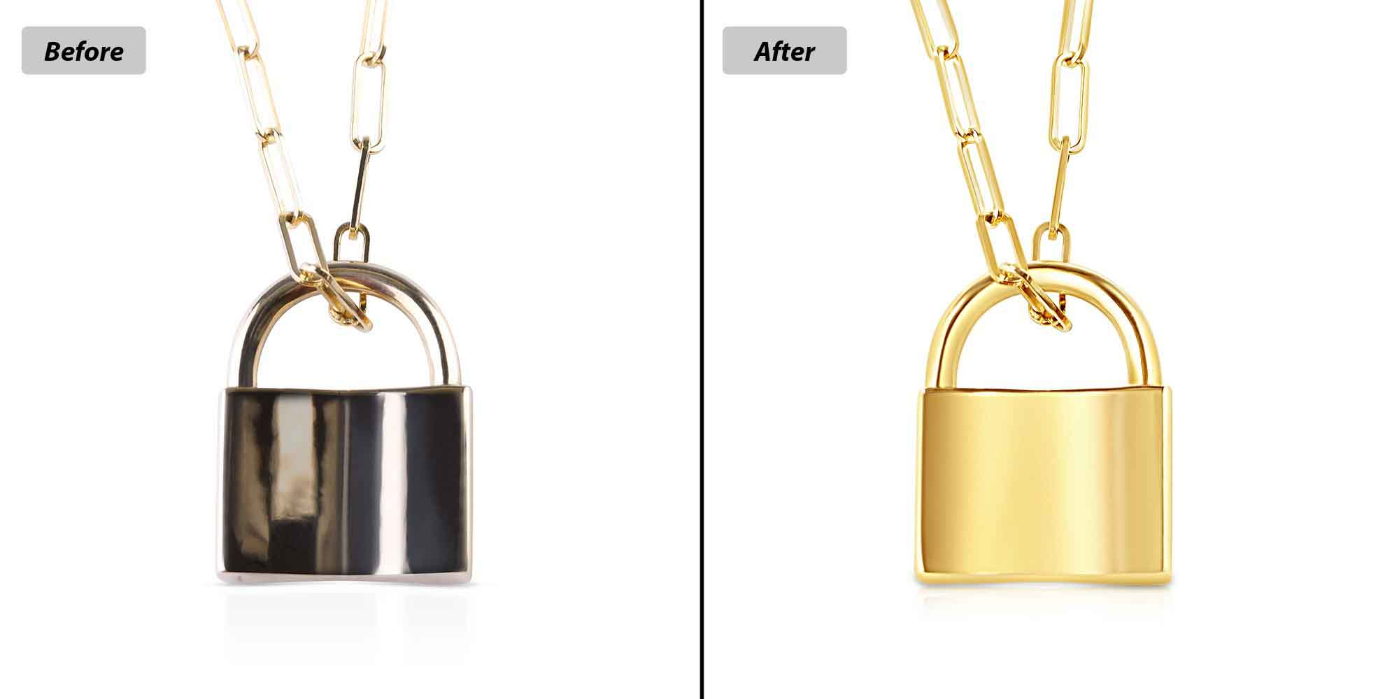 Clipping Charm_Jewellery retouch 0909