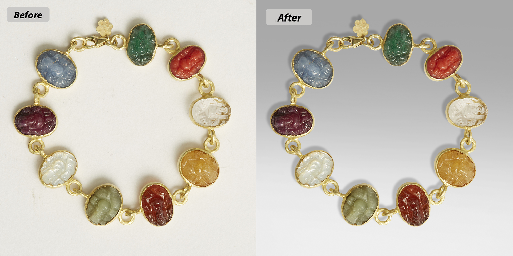 Jewellery Retouch_Clipping Charm 0058