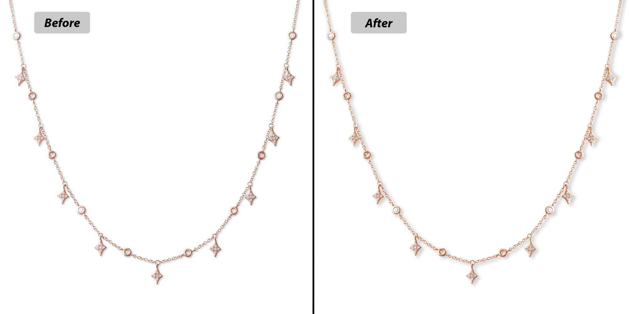 Clipping Charm_Jewellery retouch 0917