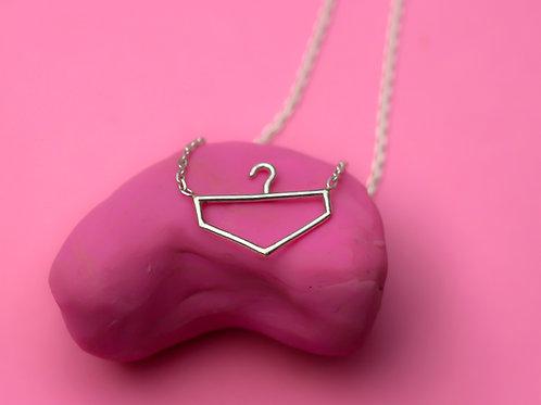 Hanger mini necklace