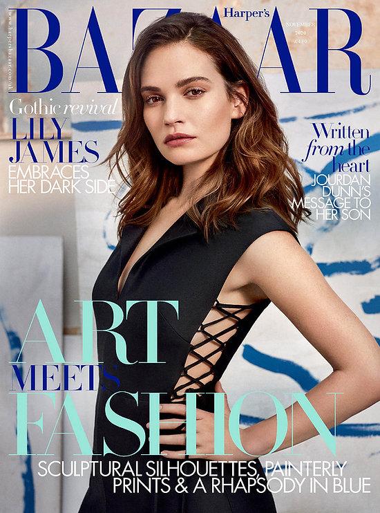 Lily-James-covers-Harpers-Bazaar-UK-November-2020-by-Agata-Pospieszynska-1.jpg