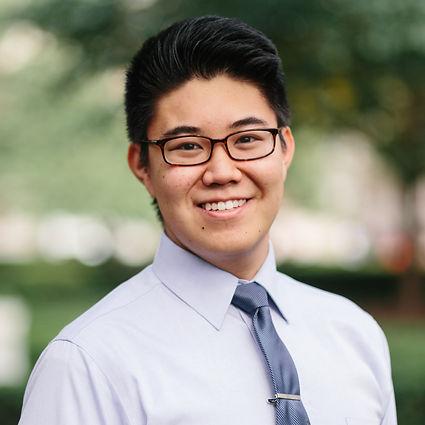 Chris Zheng