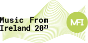 Music From Ireland logo