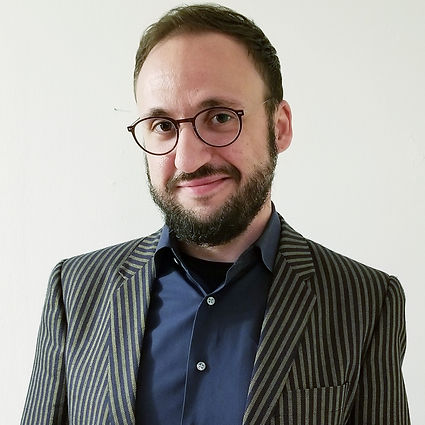 Matteo Stronati
