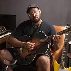 Artist, Songwriter & Producer