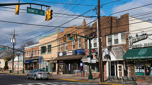 Scotch Plains, NJ Kitchen & Bath Renovations