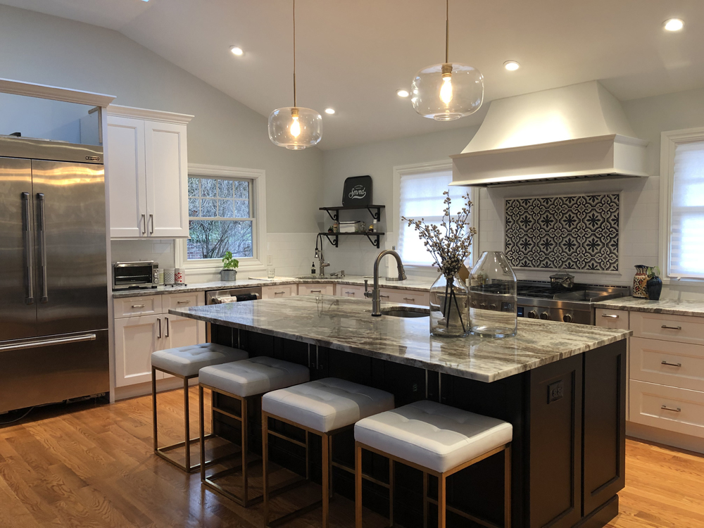 EKB Kitchen & Bath Remodelers Contractors NJ